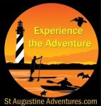 sup lessons st augustine